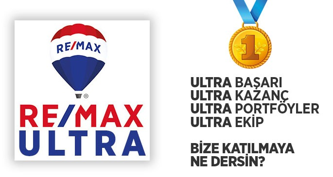 REMAX ULTRA