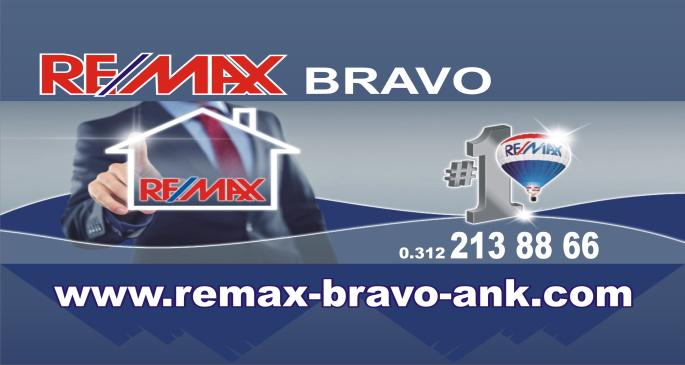 remax bravo görsel